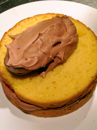 ケーキ6改
