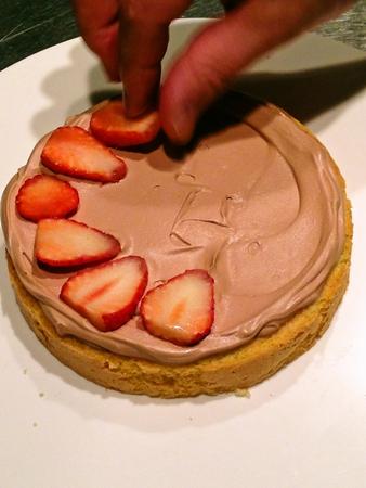 ケーキ改3