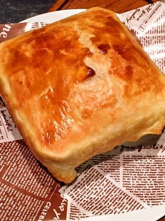 パイ包み1
